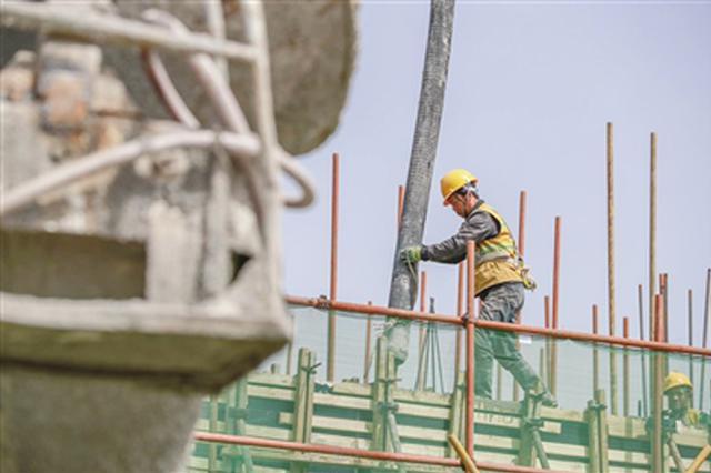 为配合首府地铁工程建设 地铁配套输变电工程稳步推进