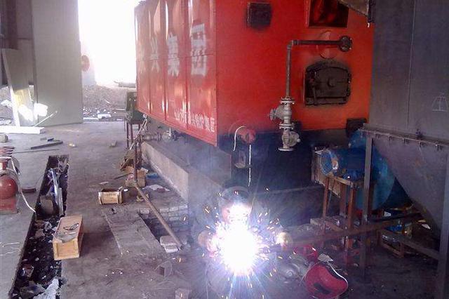 呼和浩特市58台燃煤锅炉年底前完成改造