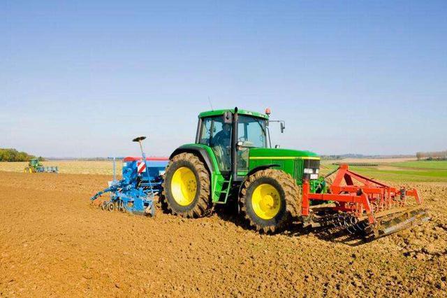 2019年内蒙古自治区农机购置补贴实施工作展开
