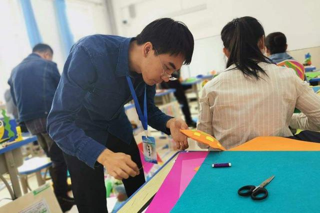 2019年内蒙古中等职业学校教师教学能力大赛开赛