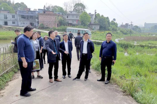 通辽市自然资源局:加大产业扶贫项目用地支持力度