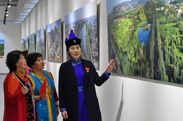 197幅图片 诉说内蒙古的变化