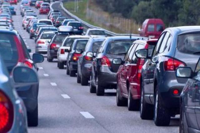 途经呼和浩特市部分高速公路通行方式有变