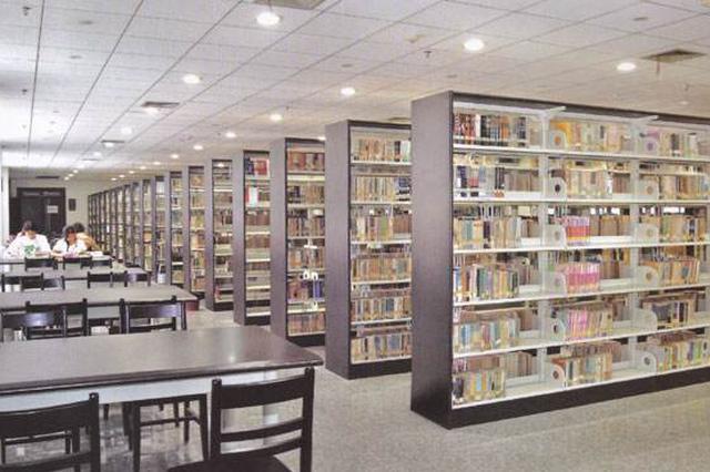 呼和浩特玉泉区图书馆多元化服务推进全民阅读