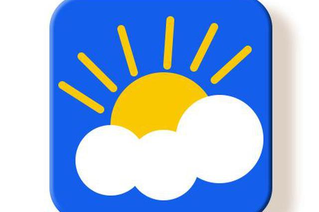 内蒙古10日气温突破30摄氏度 周末再迎大风降温