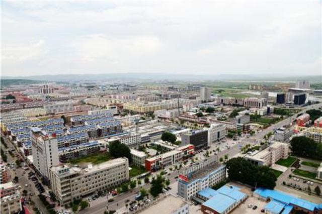 """霍林郭勒市税务局""""六心""""服务带来办税新体验"""