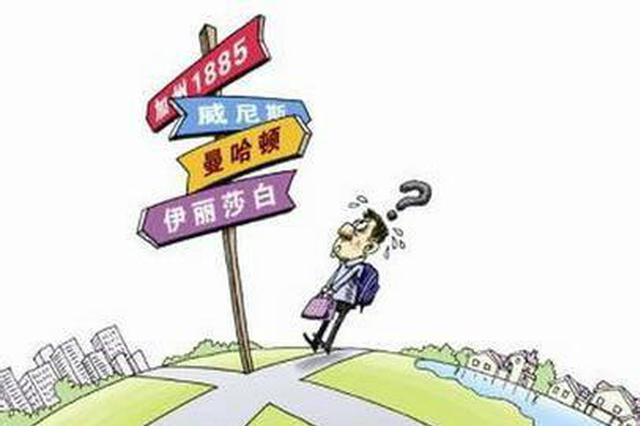 """内蒙古:清理整治""""大、洋、怪、重""""等不规范地名"""