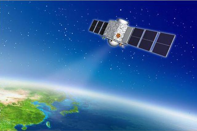 通辽市积极推进高分辨率卫星数据分中心建设