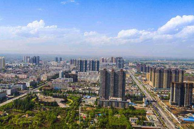 通辽市开鲁县今年实施亿元以上重点项目24个