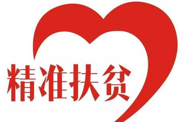 """通辽市检察院以""""党建+支部+扶贫""""引领精准脱贫"""