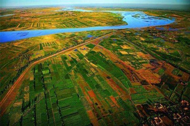 巴彦淖尔:政金企助力天赋河套绿色高质量发展