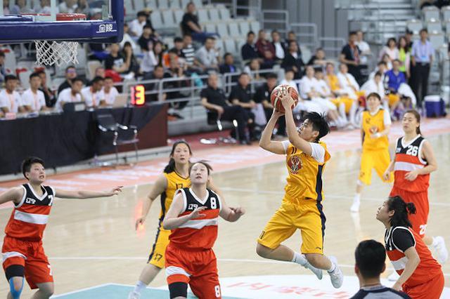 巴特尔:请给内蒙古女篮姑娘们一些成长的时间