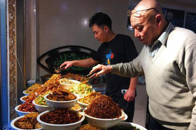 内蒙古咸菜技艺传承人:咸菜疙瘩里有情怀也有文化