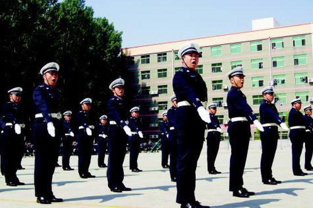 通辽市首个民警辅警子女托管中心在科左中旗挂牌