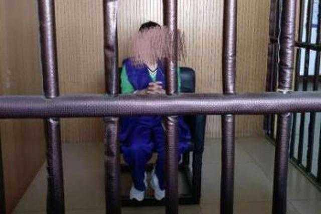 怀疑处理不公 内蒙古一女司机踢打交警被刑拘