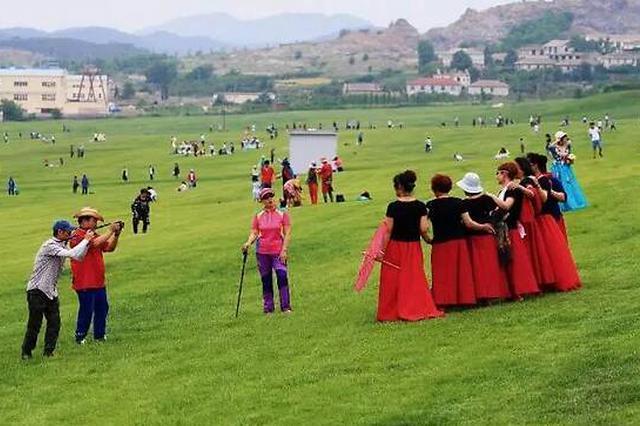 通辽市科尔沁区多方协作 全力打好城市环保持久战