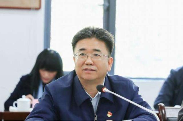 魏国楠当选内蒙古自治区政协副主席