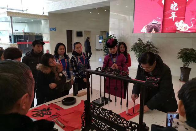 内蒙古博物院庚子鼠年新春系列活动