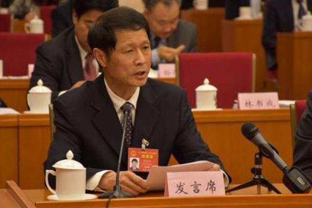 内蒙古人大代表康永恒建议促进呼和浩特仲裁事业发展