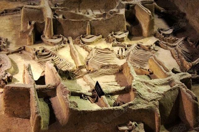 内蒙古两男子施工破坏一处北魏时期重要遗址被判