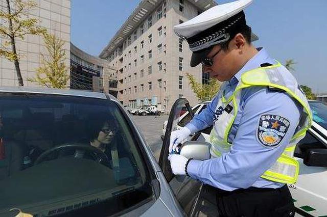 外地车辆道路遇险 通辽市科左中旗热心交警急速驰援