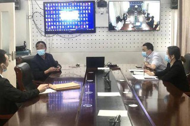内蒙古呼铁法院充分发挥调解职能 助力企业复工复产