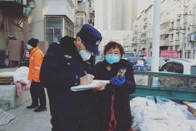 警察爸爸心源性猝死 16岁女儿:长大我也要当警察