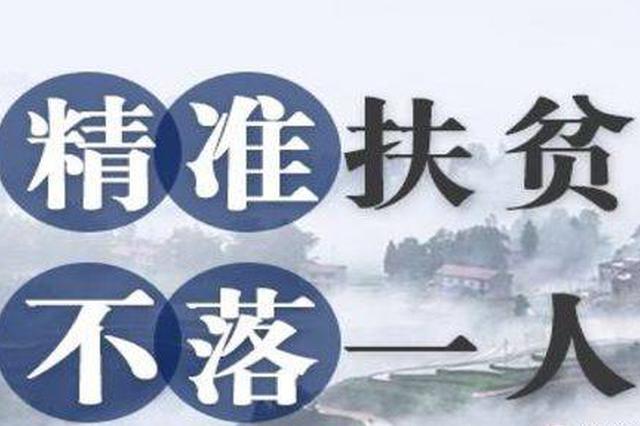 北京市扶贫支援办来通辽市调研对接京蒙扶贫协作工作