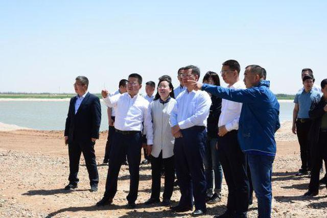 多家金融机构助力中国乳业产业园奶源基地建设
