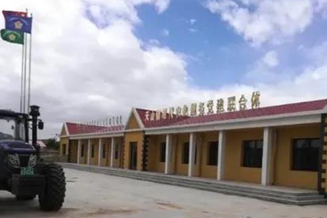 赤峰市阿鲁科尔沁旗天山镇:注入党建新活力 决战脱贫促振兴