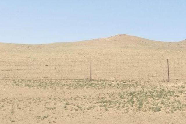 内蒙古锡林郭勒盟多数旗县出现不同程度的旱情