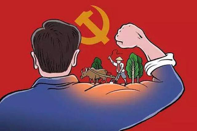 内蒙古阿尔山市以党建为引领奏响社会治理三部曲