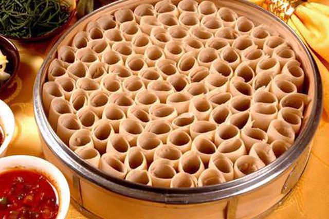 爱上内蒙古|《爱莜,你瘦了!》之莜面有几种吃法?