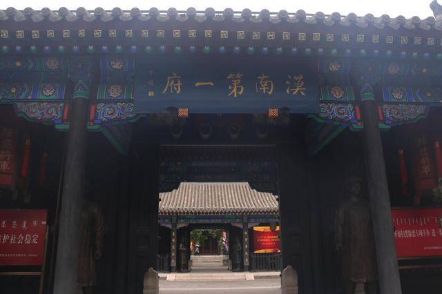 一座将军府,半部青城史——绥远城将军衙署