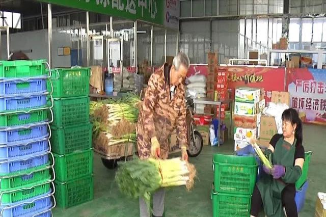 乌海市消费扶贫 让农区居民产品不愁销日子过得好