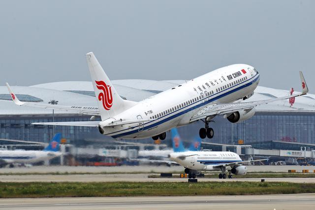 加快复工复产 阿尔山机场航班执行率达到117.6%