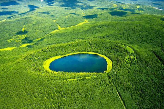 放下斧头搞旅游——内蒙古大兴安岭林区的绿色转型