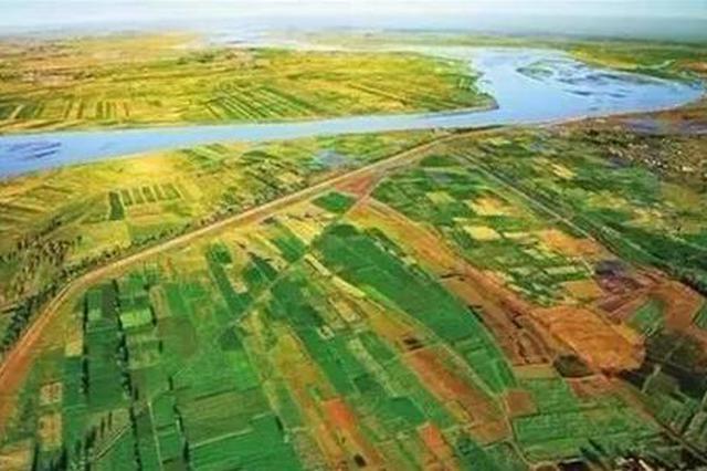 科技助力大丰收 河套平原农产品出口93个国家和地区