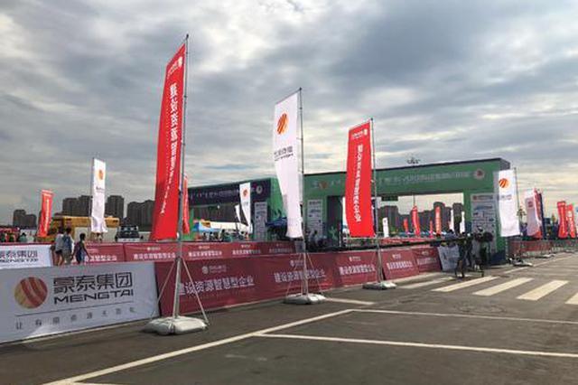 内蒙古8项赛事入选年度中国马拉松等级赛事