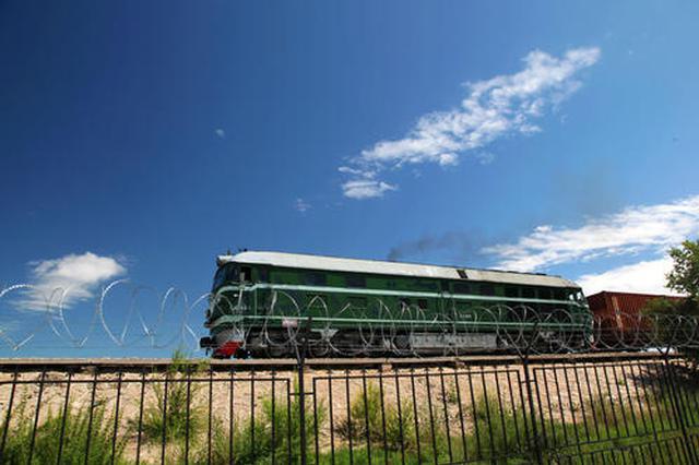前三季度中国最大陆路口岸铜矿砂进口量增加117.1%