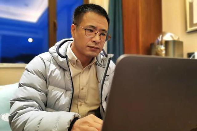 好记者讲好故事 丨 刘春:我从战场归来