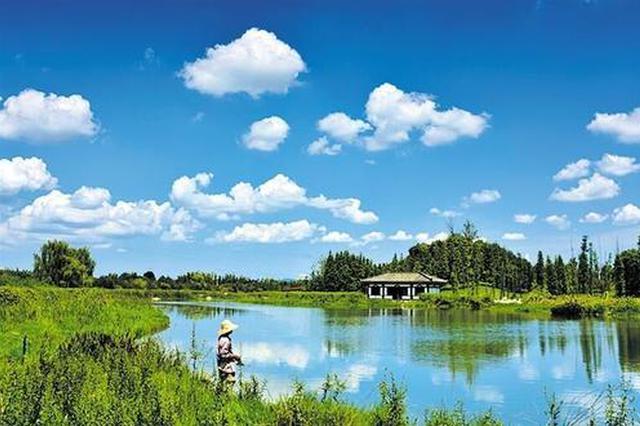 内蒙古通报各盟市环境空气及生态环境排名