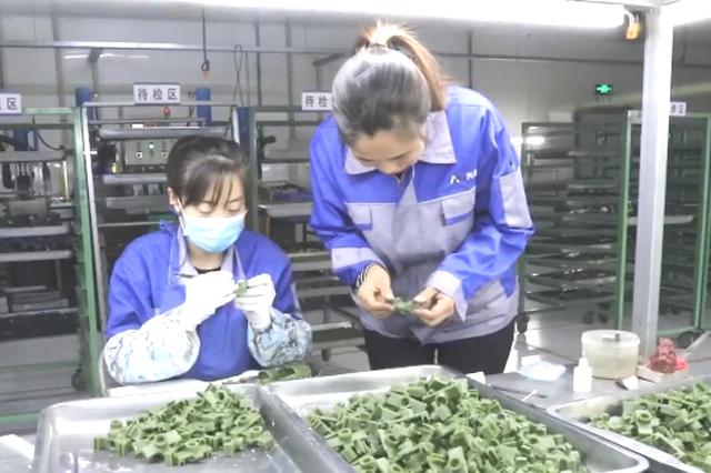 兴安盟突泉县:项目建设驱动工业经济提质增效
