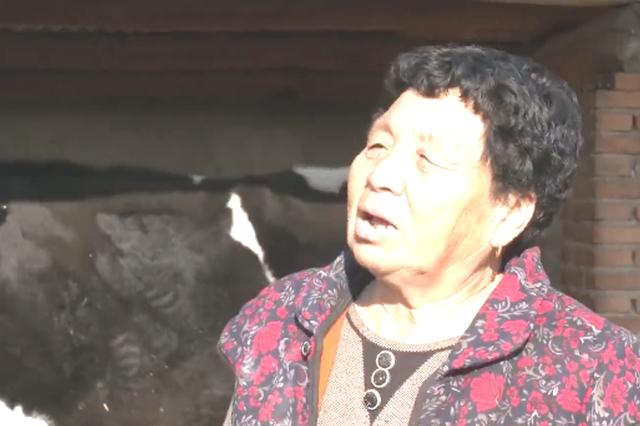 东白音胡硕嘎查:产业扶贫拔穷根 政策兜底助脱贫