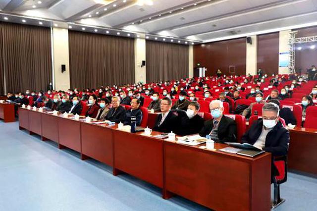 20余位专家、学者齐聚包头共话赵北古长城文化