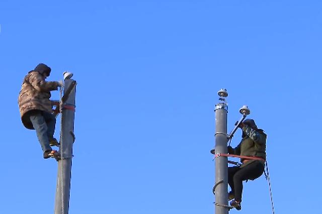 兴安盟扎赉特旗高质量推进高标准农田建设