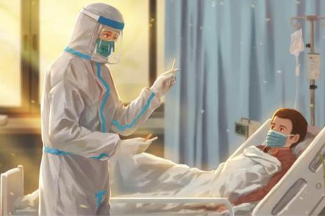 呼伦贝尔发布新冠肺炎疫情防控Ⅲ级预警