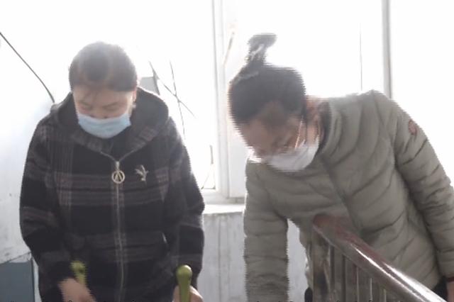 红云社区:新时代文明实践志愿服务接地气
