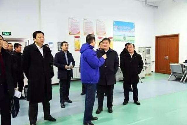 """通辽经济技术开发区:""""小热线""""服务""""大民生"""""""