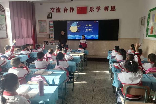 """二连浩特市教育系统""""全面改薄""""工作再上新台阶"""